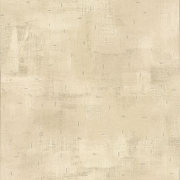 Picture of Portia Beige Distressed Texture Wallpaper