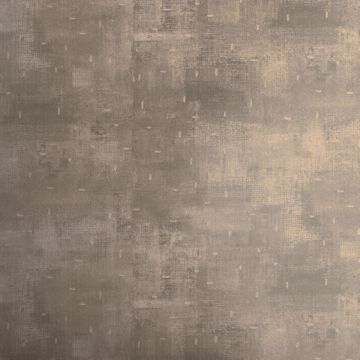 Picture of Portia Gold Distressed Texture Wallpaper