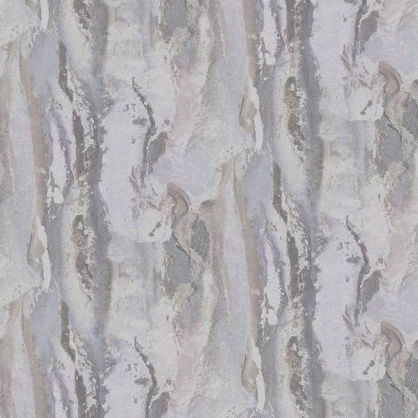 Picture of Vapor Silver Stone Wallpaper