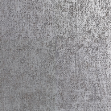 Picture of Luster Silver Distressed Texture Wallpaper