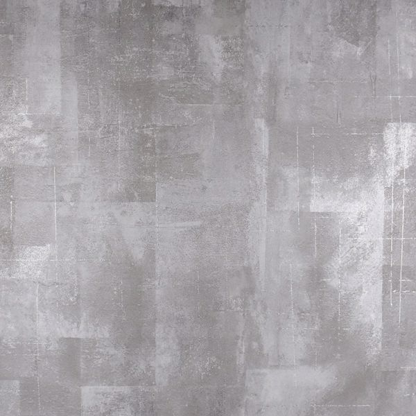 Picture of Ozone Silver Texture Wallpaper