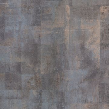 Picture of Ozone Teal Texture Wallpaper