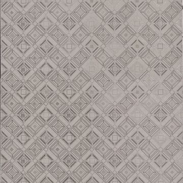 Picture of Sonic Light Grey Geometric Wallpaper