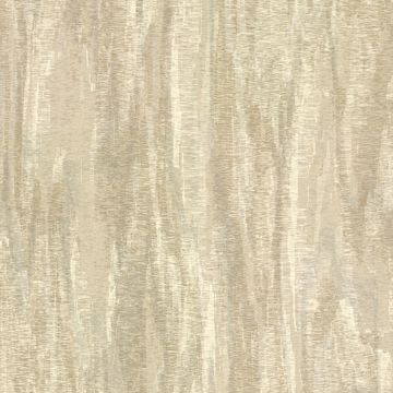 Picture of Meteor Gold Distressed Texture Wallpaper