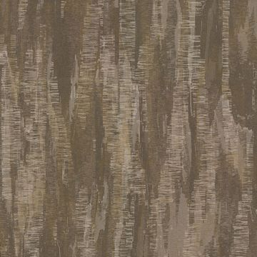 Picture of Meteor Bronze Distressed Texture Wallpaper