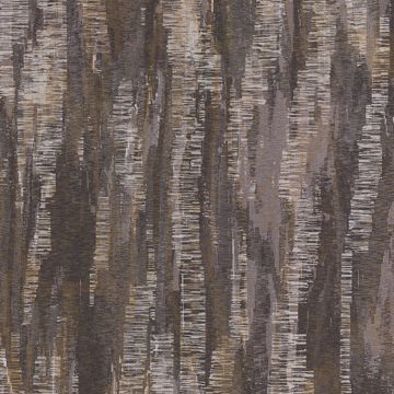 Picture of Meteor Silver Distressed Texture Wallpaper
