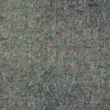 Picture of Cosmic Multicolor Geometric Wallpaper