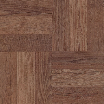 Picture of Parquet Peel and Stick Floor Tiles