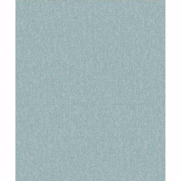 Picture of Adalynn Aqua Texture Wallpaper