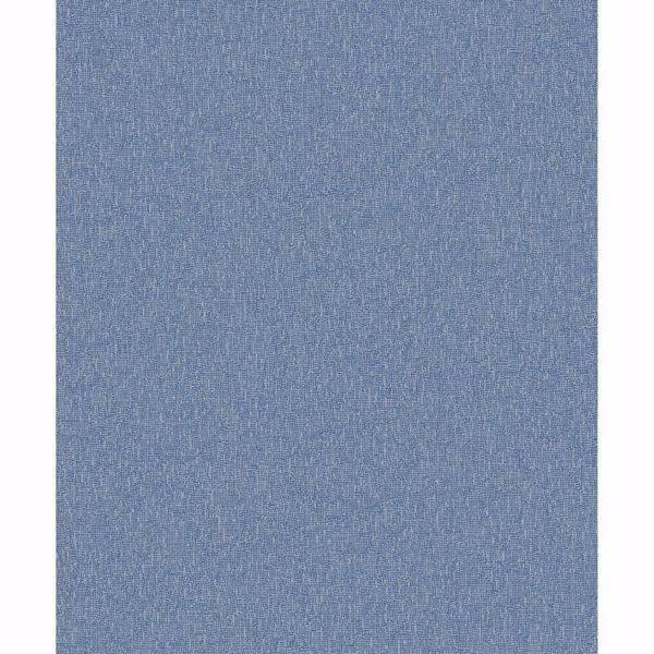 Picture of Adalynn Blue Texture Wallpaper