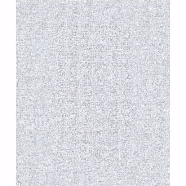 Picture of Nora Grey Woven Texture Wallpaper