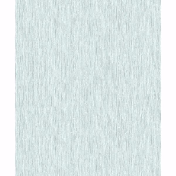 Picture of Reese Mint Stria Wallpaper