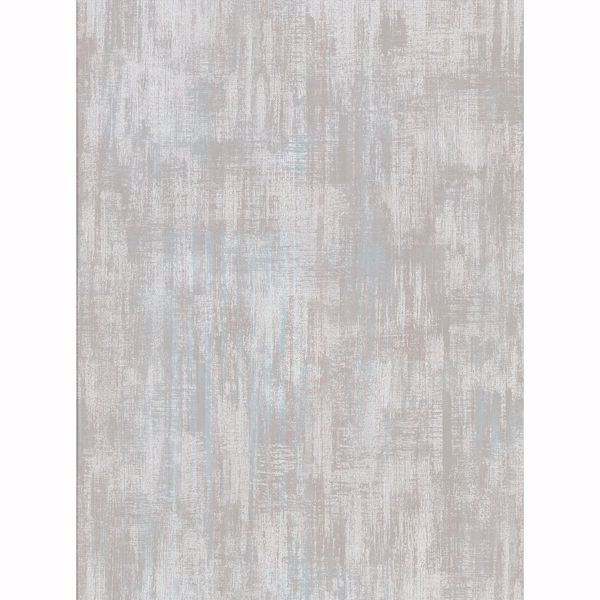 Picture of Cromwell Light Grey Distressed Texture Wallpaper