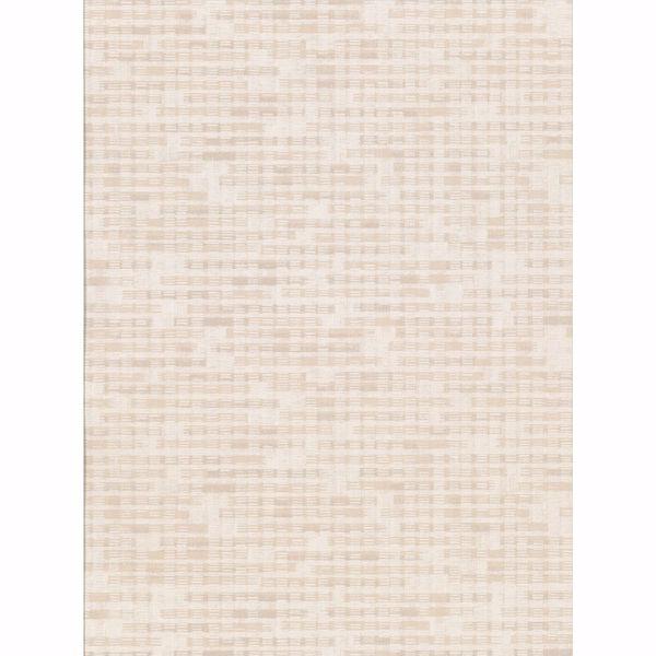Picture of Aiken Beige Distressed Texture Wallpaper