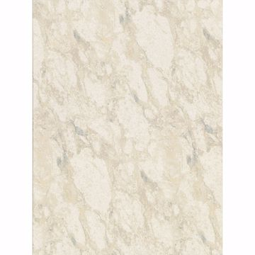 Picture of Carson Cream Distressed Texture Wallpaper