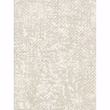 Picture of Carson Champagne Distressed Texture Wallpaper