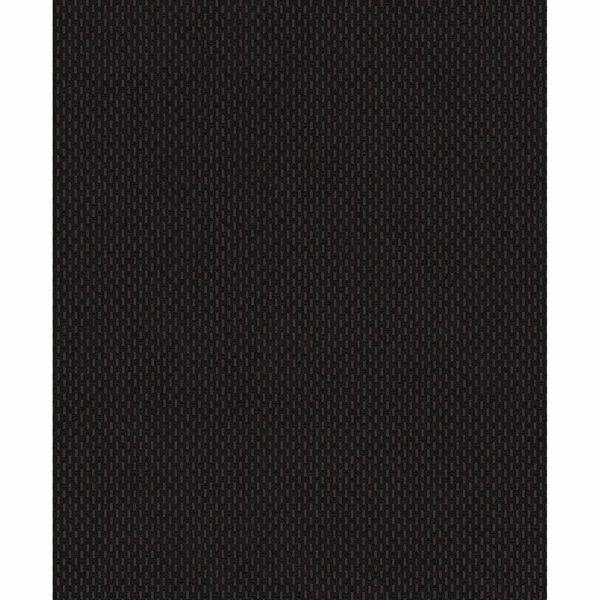 Picture of Pearson Black Distressed Geometric Wallpaper