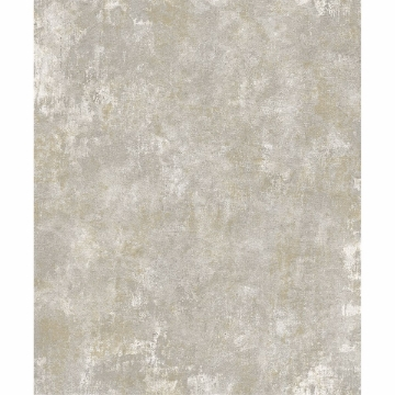 Picture of Axel Light Grey Patina Texture Wallpaper