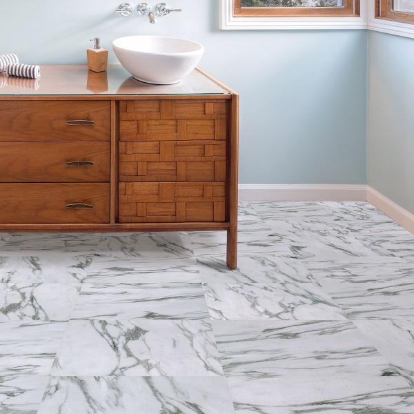 Picture of Opaline Peel and Stick Floor Tiles