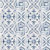 Picture of Sonoma Blue Beach Tile Wallpaper