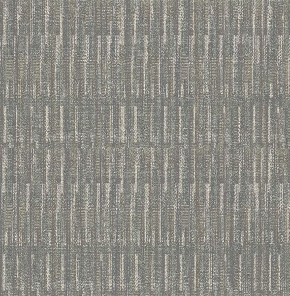 Picture of Brixton Multicolor Texture Wallpaper- Scott Living
