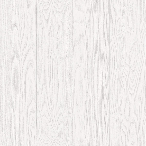 Picture of Timber White Peel and Stick Wallpaper