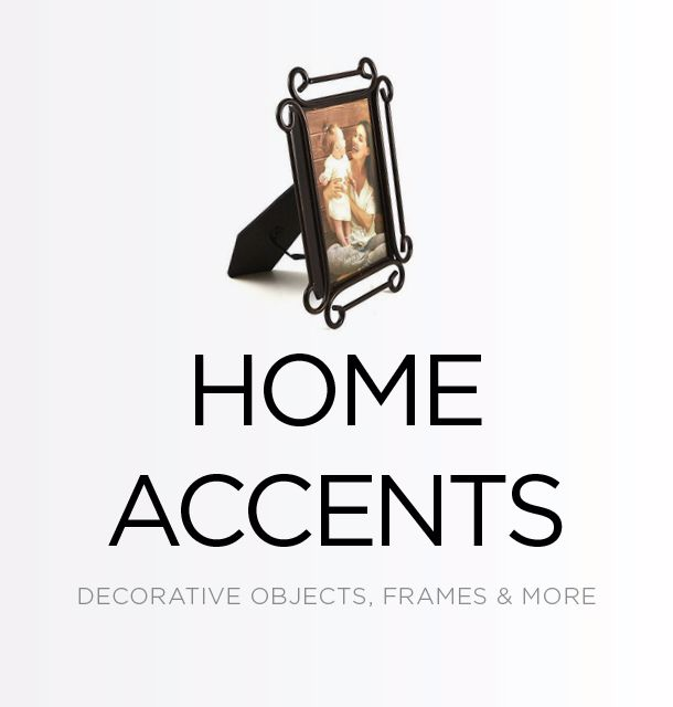 Homepage Banner Next to Homepage Slider Featuring Home Accent Products
