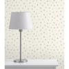 Picture of  White Painted Wallpaper