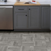 Picture of Vanleer Peel and Stick Floor Tiles
