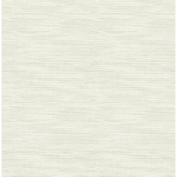 Picture of Agave Light Grey Imitation Grasscloth Wallpaper