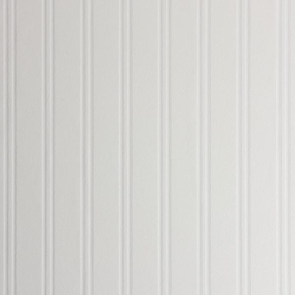 Murph Paintable Wood Panel Wallpaper