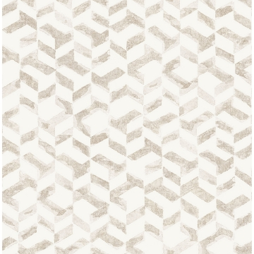 Picture of Rose Gold Opulence Peel and Stick Wallpaper