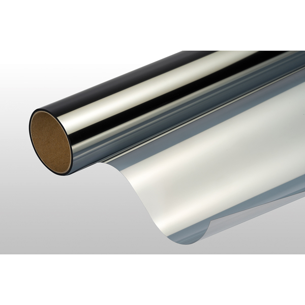 Picture of Tinted Sun Protection Static Cling Window Film