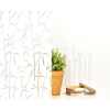 Picture of Bamboo Door Static Cling Privacy Film