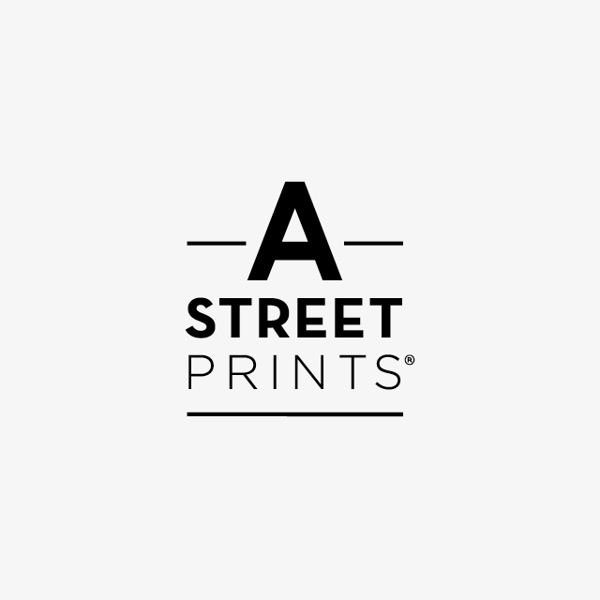 Picture for category A-Street Prints