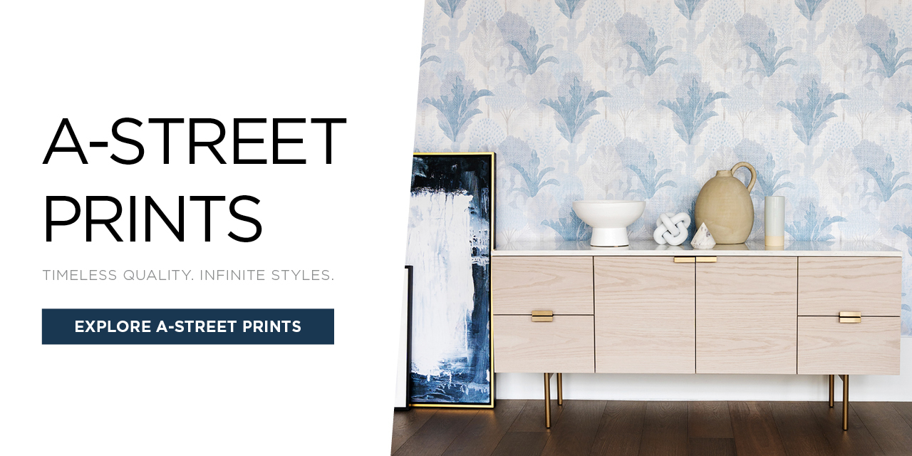 Homepage Slider Featuring Designer Wallpaper by A-Street Prints
