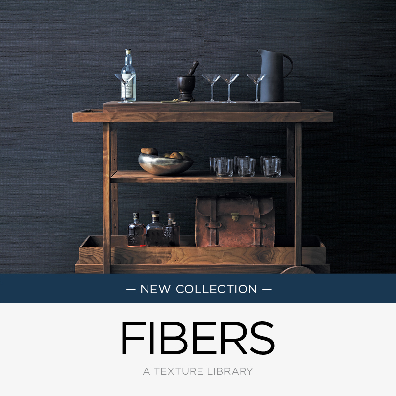 Homepage Slider Featuring  The Fibers Wallpaper Collection by A-Street Prints