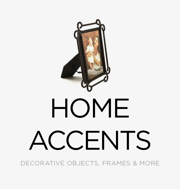 Homepage Banner Next to Homepage Slider Featuring Home Accents
