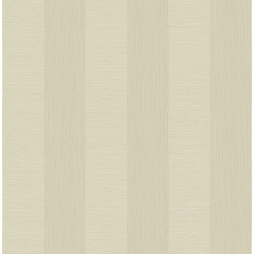 Picture of Intrepid Bone Textured Stripe Wallpaper