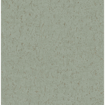 Picture of Guri Green Concrete Texture Wallpaper