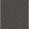 Picture of Gallerie Black Triangle Geometric Wallpaper