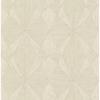 Picture of Intrinsic Bone Textured Geometric Wallpaper
