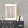 Picture of Cielo Silver Sponged Metallic Wallpaper