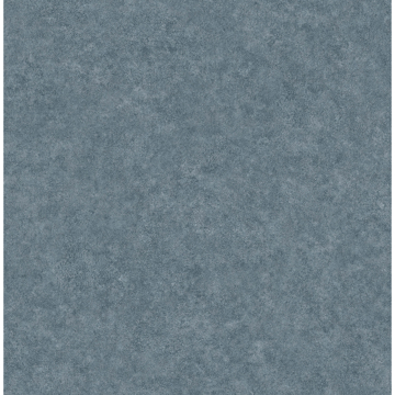 Picture of Cielo Teal Sponged Metallic Wallpaper
