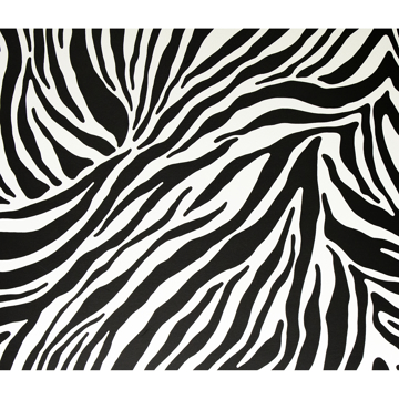 Picture of Zebra Adhesive Film