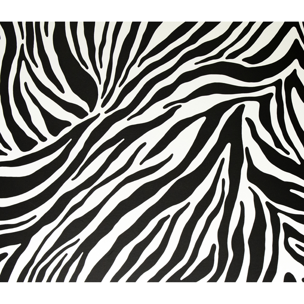 Picture of Zebra Adhesive Film