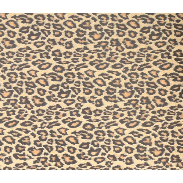 Picture of Leopard Adhesive Film