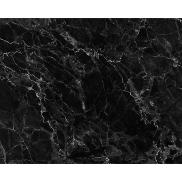 Picture of Black Marble Wall Mural