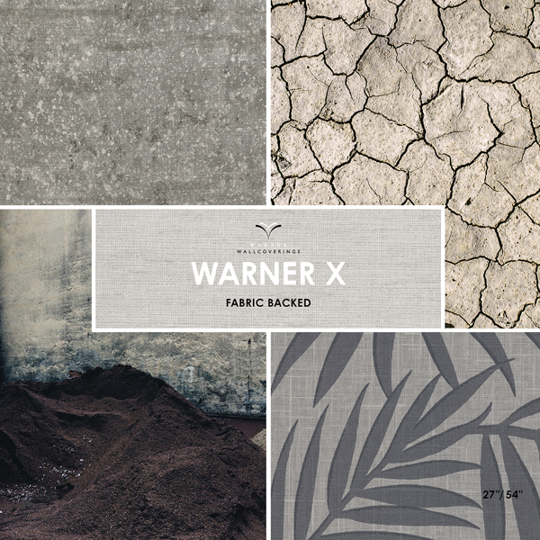 Picture for category Warner Textures X