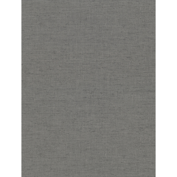 Picture of Avatar Linen Pewter Texture Wallpaper